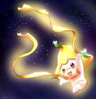 The star by Vermeilbird