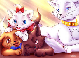 The Aristocats (Version II)