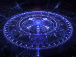 Cosmic Roulette by Prelkia