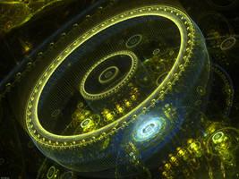 Universal Gear by Prelkia