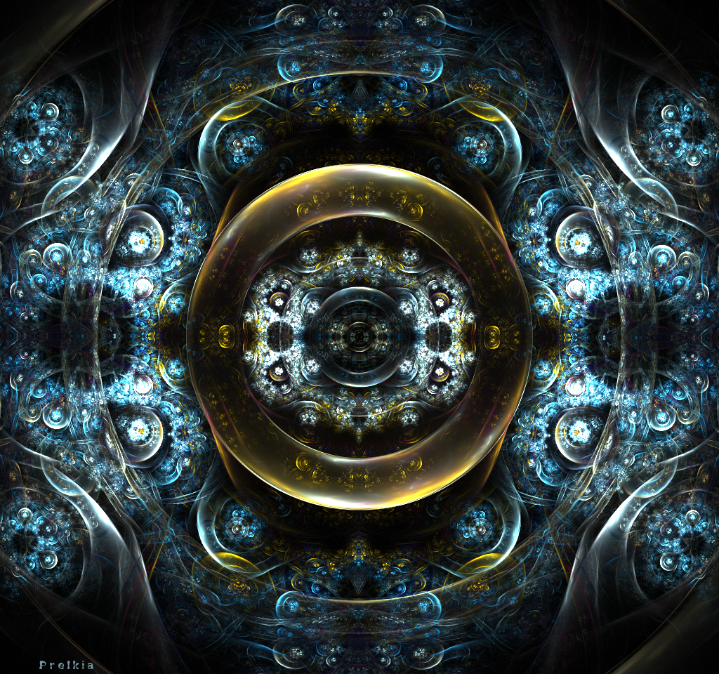 Jumisphere by Prelkia