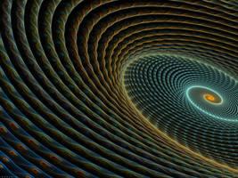 Spiraloxysme by Prelkia