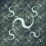 S as Swirl
