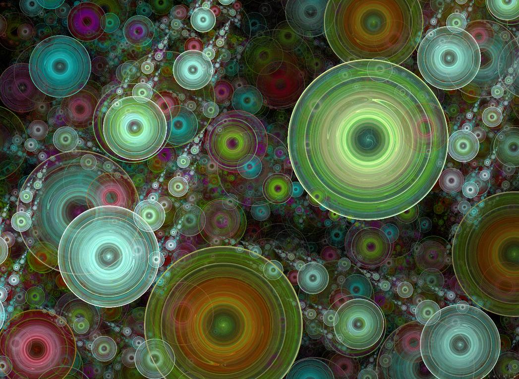 Disc Splits 136 by Prelkia