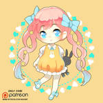 Project Daily Chibi 17