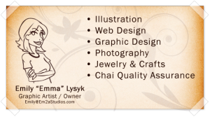 EmmaLysyk's Profile Picture