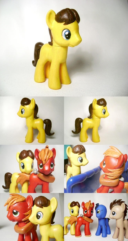 Caramel, G4 Custom by Oak23