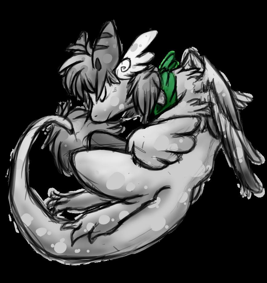 Lost In Sleep by Snoozah-Katt