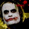 Joker Icon 4 by Blaspheme-the-Chruch