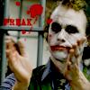 Joker Icon 6 by Blaspheme-the-Chruch