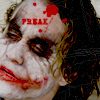 Joker Icon 5 by Blaspheme-the-Chruch