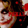 Joker Icon 7 by Blaspheme-the-Chruch