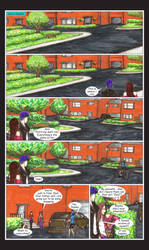 DREAMERS Part One (2021) Page88