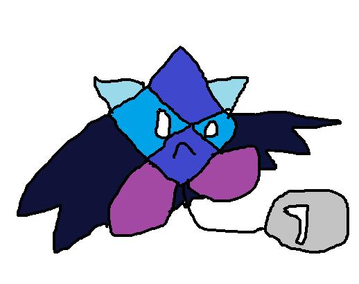Meta Kite by SonicLover1523