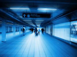 + subway by xineiz
