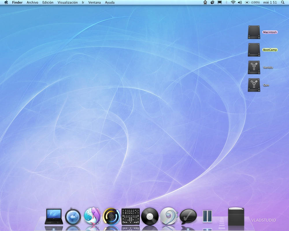 Desktop Febrero 2008