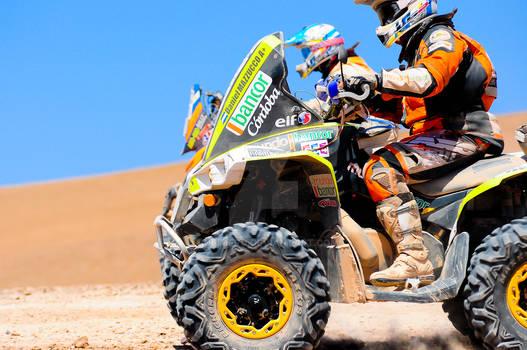 Dakar 2011 I