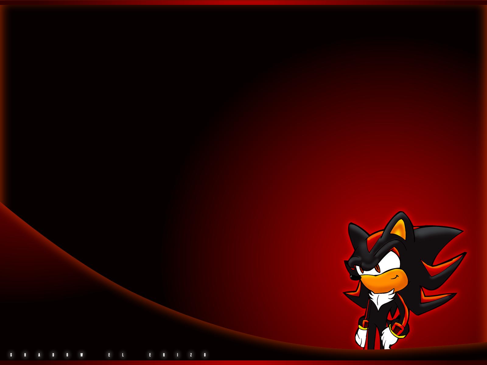 Shadow -Sombras de la Noche- by polimero