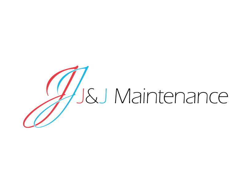 and J Logo by K... J Logo