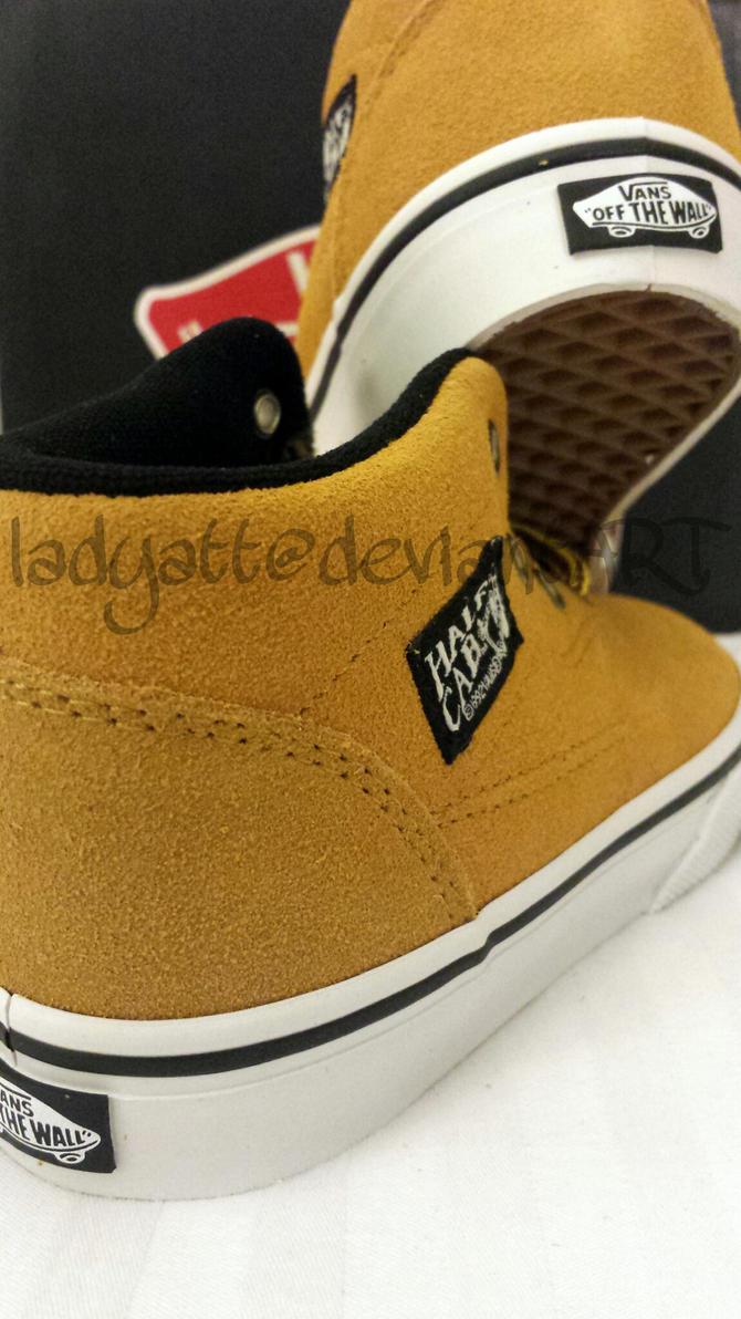 Skate Shoe by ladyatt
