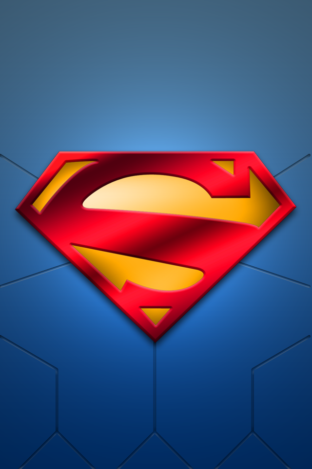 New 52 Superman Iphone 4s By Badlydrawnduck On Deviantart Wallpaper 679413
