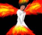 Esmeralda The Fire Angel