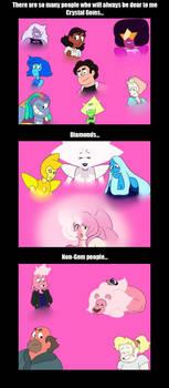 Goodbye Steven Universe (1/3)