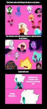 Goodbye Steven Universe (2/3)