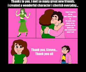 Goodbye Steven Universe (3/3)
