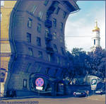 Blue world by ru-illuzionist