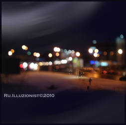 Kharkov city 31 by ru-illuzionist
