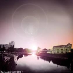 Kharkov city 37 by ru-illuzionist