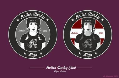 Roller Derby Club