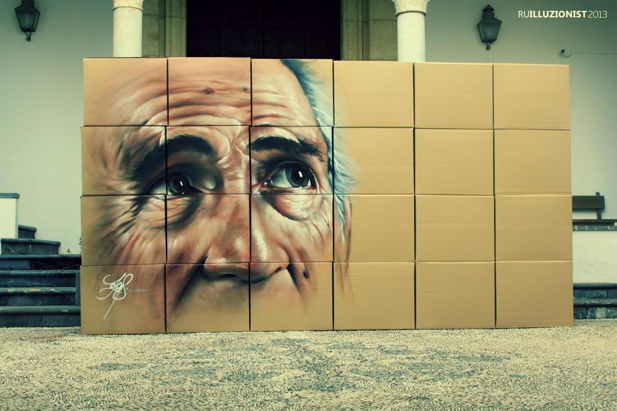 Spain, CORDOBA by ru-illuzionist