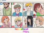International Idiots