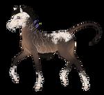 N6770 Padro Foal Design
