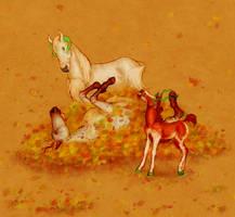 An Autumn's Eve