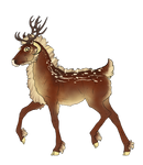 N7727 Padro Foal Design for MistMasquerade