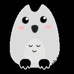 Owlie by pluto-san
