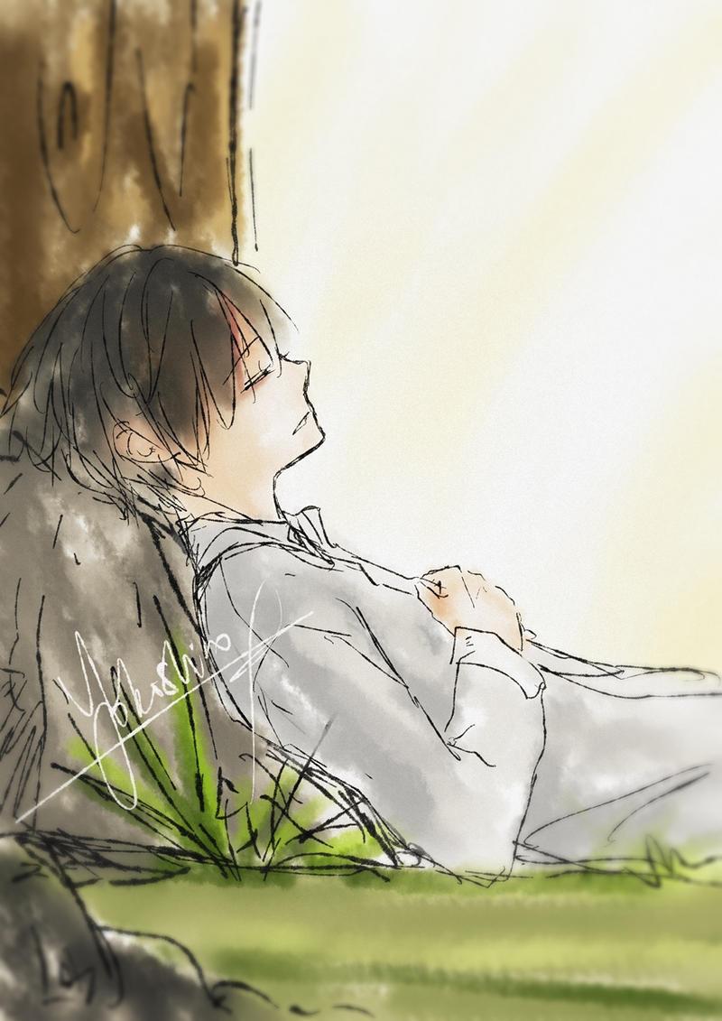 Rest by Yokoshiro