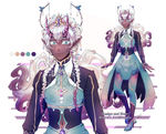 Closed ADOPT -Forest Pearl-