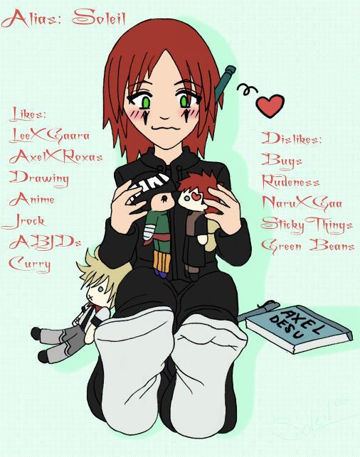 Axel-desu's Profile Picture