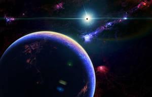 Supernova by iArmando
