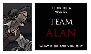 TEAM ALAN Stamp. by Imperial-Obsession