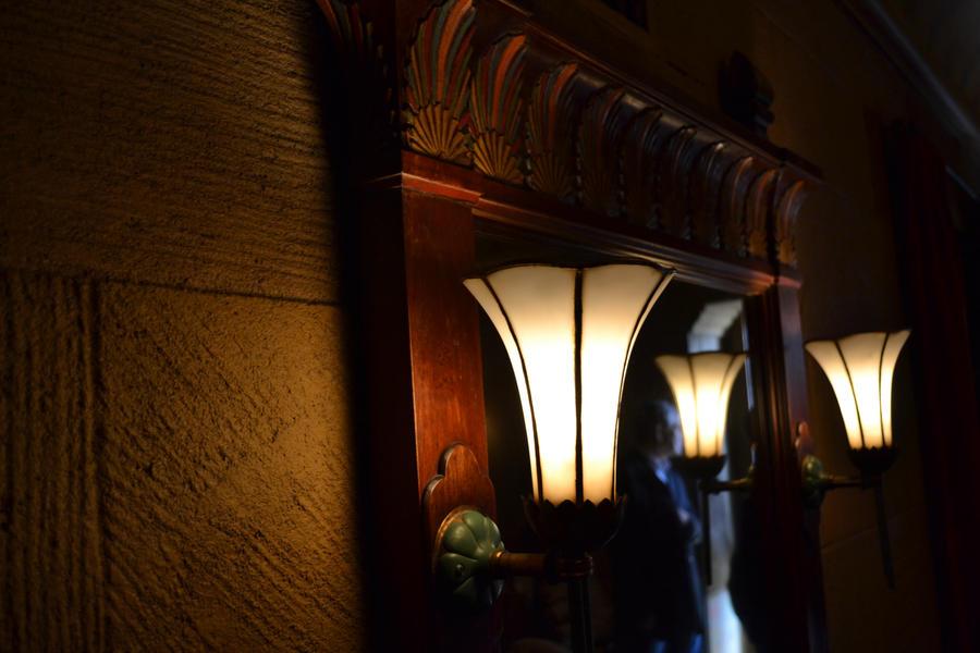 Petal-Soft Light by Kuiosikle