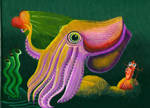My Cuttlefish