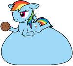 Suggestion: Rainbow Dash