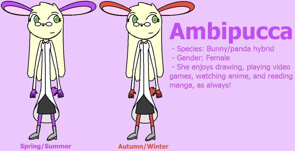 Ambipucca's Profile Picture