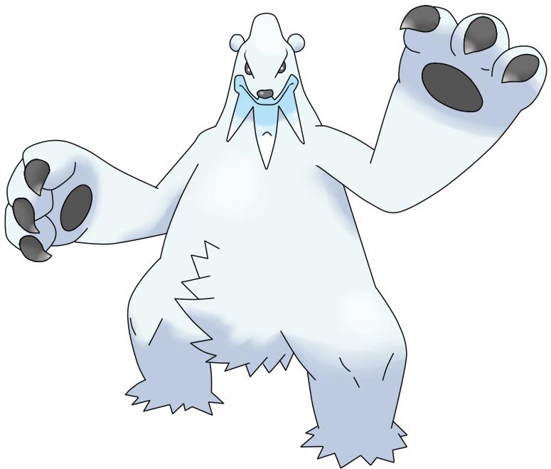 Pokemon Beartic Evolut... Pokemon Oshawott Card