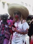 Zombie Sombrero